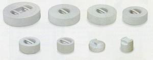 つけもの石12型( 漬物石 )