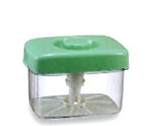 即席漬け物器 マミー角3型( 漬物 浅漬け 容器 漬物樽 プラスチック )
