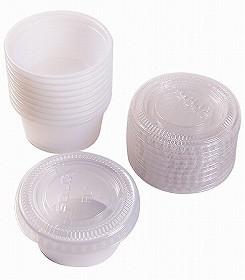 ドレマカップ( お弁当グッズ 調味料入れ )