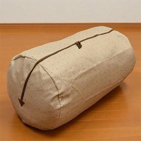 ファブスタイル 掛けぶとん収納袋 ソフェン 円筒型