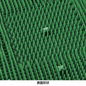 玄関マット エバックスターマット 【600×900】 ( 泥落としマット 屋外用 樹脂マット 山崎産業 )