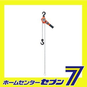 【送料無料】 レバー JLV-1.0-2   オーエッチ工業  [作業工具 スリング ジャッキ チェンブロック]