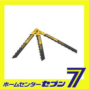 スイスジクソーブレード T型 FT-144D  3マイクミ  藤原産業 [先端工具 電動アクセサリ ジグソー 糸鋸]