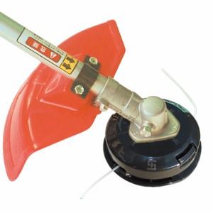 軽量タップ式ナイロンカッター SNT-2 10MMジク  藤原産業 [園芸機器 刈払機 ナイロンカッター]