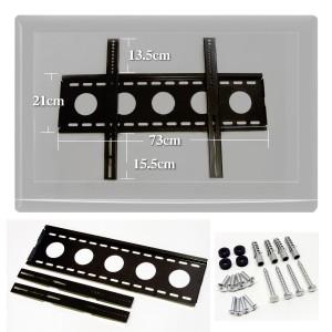 大型液晶・プラズマテレビ壁掛け金具HDL-101A★30型〜60型対応(VESA規格)_87075(tvhuck-18)