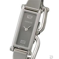 グッチ 1500R 腕時計 シャンパングレー文字盤