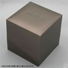 グッチ 1500P レディース 腕時計 シルバー文字盤