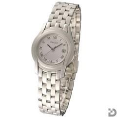 グッチ 5505L レディース 腕時計 シルバー文字盤