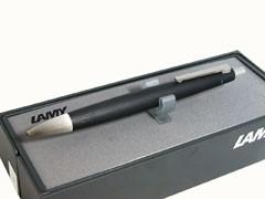LAMMY ラミー 2000 4色油性ボールペン L401