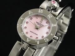 アンクラーク ANNECLARK 腕時計 レディース ダイヤ AN-1020-17