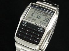 カシオ CASIO データバンク 腕時計 DBC32D-1