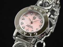 【AnneClarkアンクラーク】天然ダイヤレディース腕時計AN-1021-17