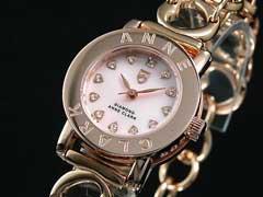 【AnneClarkアンクラーク】天然ダイヤレディース腕時計AN-1021-17PG