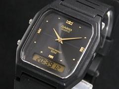 カシオ CASIO 腕時計 ユニセックス AW48HE-1A
