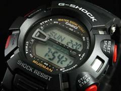 カシオ Gショック CASIO 腕時計 マッドマン G9000-1