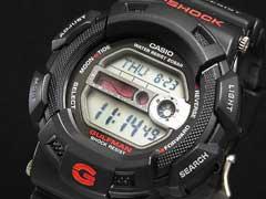 G-SHOCK/GULFMANデュアルイルミネーターG9100-1