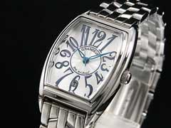 【GRANDEURグランドール】レディース腕時計GSX015W1