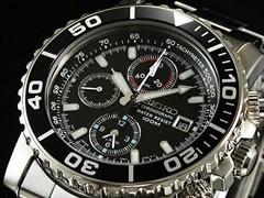 セイコー SEIKO 腕時計 アラーム クロノグラフ SNA225P1【送料無料】
