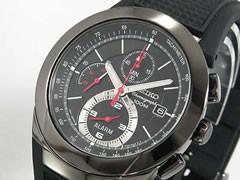 セイコー SEIKO 腕時計 クロノグラフ アラーム SNAB39P1【送料無料】