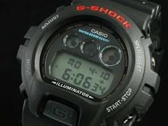 カシオ Gショック CASIO 腕時計 MI2モデル DW6900-1
