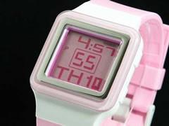 カシオ CASIO 腕時計 ポップトーン レディース LDF20-4A