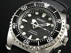 セイコー SEIKO キネティック KINETIC 腕時計 ダイバー SKA371P2【送料無料】