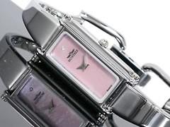 モントレス MONTRES 腕時計 レディース MS-029-SSPK