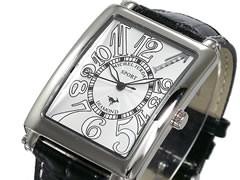 ミシェルジョルダン SPORT 腕時計 天然ダイヤ SG-3000-3