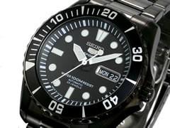 セイコー5 SEIKO ファイブ スポーツ 腕時計 自動巻き SNZF21J1【送料無料】