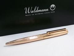 Waldmann ヴァルドマン ボールペン タスカーニ 312101【送料無料】