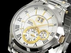 セイコー SEIKO プレミア キネティック パーペチュアル 腕時計 SNP022P1【送料無料】
