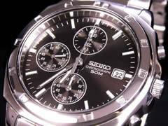 セイコー SEIKO 腕時計 クロノグラフ メンズ SND191P1