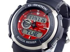 カシオ Gショック CASIO 腕時計 G-300-4AJF