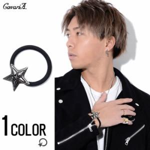 CavariA【キャバリア】スタートップ ヘアゴム /全1色 trend_d メンズ ビター系