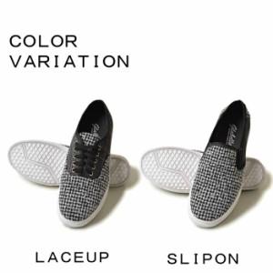 SB Select コンビネーション切り替え スニーカー /全2色 ビター系