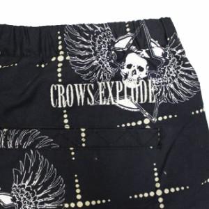 COLLARS×CROWS(カラーズ×クローズ) EXPLODE サーフショーツ