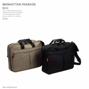 【送料無料】MANHATTAN PASSAGE マンハッタンパッセージ スカイオフィス ビジネスバッグ
