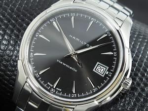 ハミルトン HAMILTON ジャズマスター 自動巻き 腕時計 H32455131