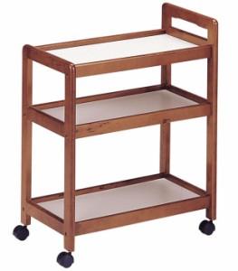 【送料無料】木製キッチンワゴン 3段 KW-03 #02