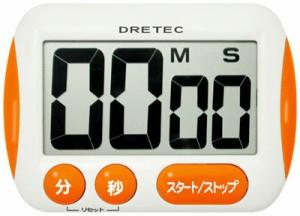 数字くっきり大画面タイマー T-291OR #13