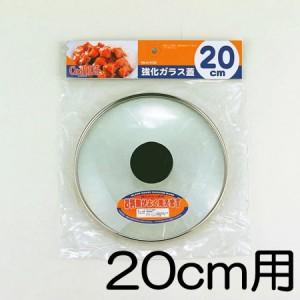 強化ガラス蓋 20cm用 H-3124 #10