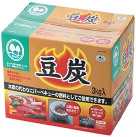 豆炭3kg入り M-6728 #31