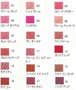 ★純正品/送料無料★お楽しみコフレ+マック リップ スティッククリームシーン(3.0 g)