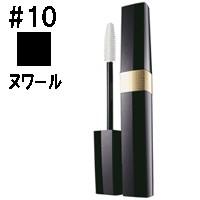 【シャネルマスカラ】イニミタブルウォータープルーフ#10