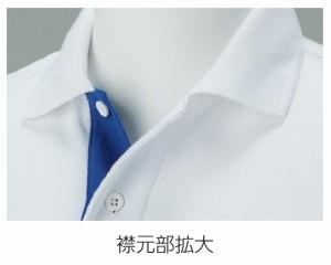 重ね着風☆レイヤードポロシャツ#00195-BYP/プリントスター Printstar polo-c