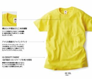 フルーツ ベーシックTシャツ#J3930HD fruit og the loom S M L XL 半袖 綿 無地 メンズ sst-c