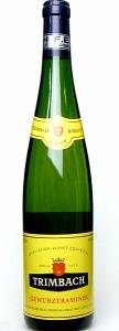 アルザス 白ワイン トリンバック ゲヴュルツトラミネール