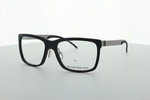 メルセデスベンツ スタイル メガネ Mercedes-Benz Style 眼鏡 M8003-A 55 ブランド ファッション 人気 オシャレ スポーツ 伊達眼鏡