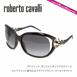 ロベルトカバリ Roberto Cavalli サングラス RC380S B5 メンズ レディース アイウェア