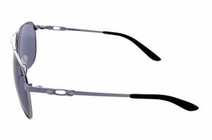 送料無料 オークリー サングラス OAKLEY DAISYCHAIN oo4062-05 Polished Chrome/Grey 人気 ブランド スポーツ ファッション